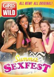 Girls Gone Wild: Summer Sexfest