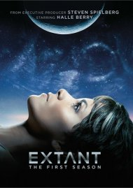 Extant: The Complete First Season