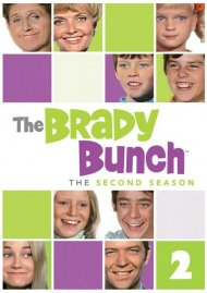 Brady Bunch, The: The Complete Second Season (Repackage)