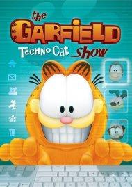 Garfield Show, The: Techno Cat