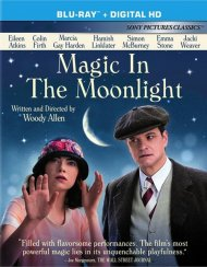Magic In The Moonlight (Blu-ray + UltraViolet)