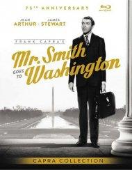 Mr. Smith Goes To Washington: 75th Anniversary Edition (Blu-ray + UltraViolet)