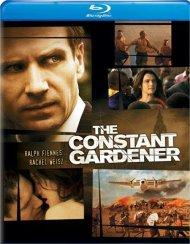 Constant Gardener, The
