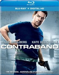 Contraband (Blu-ray + UltraViolet)