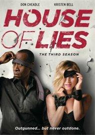 House Of Lies: The Third Season