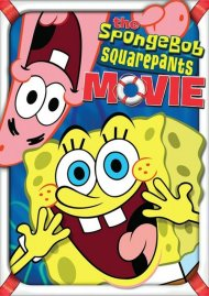 SpongeBob SquarePants Movie, The (Repackage)