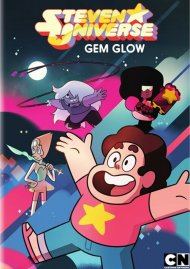 Cartoon Network: Steven Universe - Gem Glow Volume One