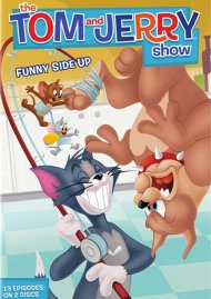 Tom And Jerry Show: Season 1, Part 2