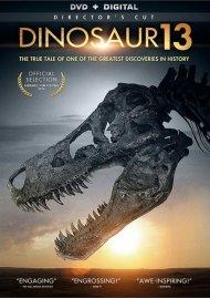 Dinosaur 13 (DVD + UltraViolet)