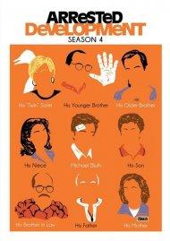Arrested Development: Season 4