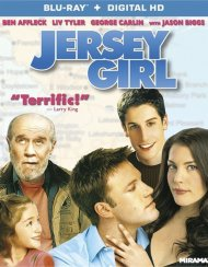 Jersey Girl (Blu-ray + UltraViolet)