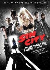 Sin City: Dame To Kill For
