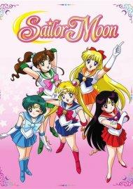 Sailor Moon: Season One, Part Two