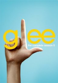 Glee: The Complete Fifth Season