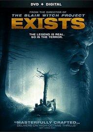 Exists (DVD + UltraViolet)