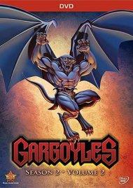 Gargoyles: Season 2, Volume 2