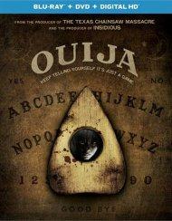 Ouija (Blu-ray + DVD + UltraViolet)