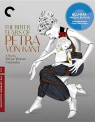 Bitter Tears Of Petra Von Kant, The: The Criterion Collection