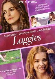Laggies (DVD + UltraViolet)