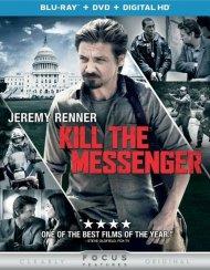 Kill The Messenger (Blu-ray + DVD + UltraViolet)