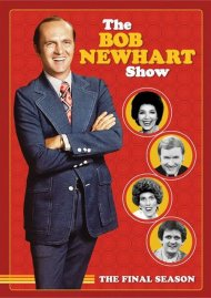 Bob Newhart Show, The: The Complete Final Season