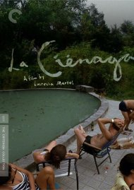 La Cienaga: The Criterion Collection