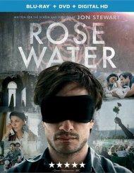Rosewater (Blu-ray + DVD + UltraViolet)