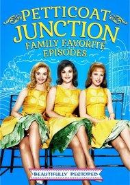 Petticoat Junction: Family Favorites Episodes