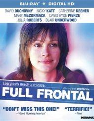 Full Frontal (Blu-ray + UltraViolet)