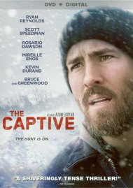 Captive, The (DVD + UltraViolet)