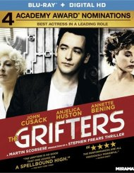 Grifters, The (Blu-ray + UltraViolet)
