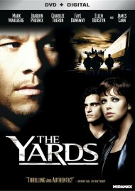 Yards, The (DVD + UltraViolet)
