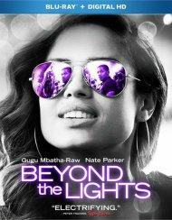 Beyond The Lights (Blu-ray + DVD + UltraViolet)