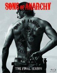 Sons Of Anarchy: Season Seven