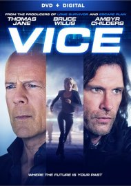 Vice (DVD + UltraViolet)