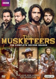 Musketeers, The: Season Two