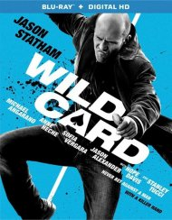 Wild Card (Blu-ray + UltraViolet)