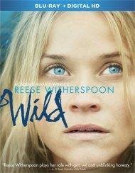 Wild (Blu-ray + UltraViolet)