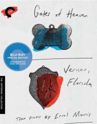 Gates Of Heaven / Vernon Florida: The Criterion Collection (Double Feature)