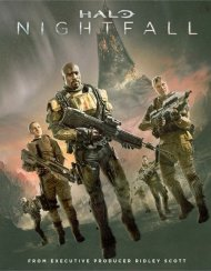 Halo: Nightfall