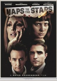 Maps To The Stars (DVD + UltraViolet)