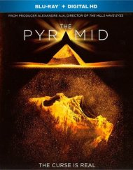 Pyramid, The (Blu-ray + UltraViolet)