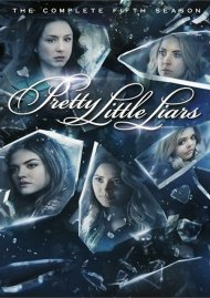 Pretty Little Liars: The Complete Fifth Season