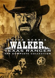 Walker, Texas Ranger: The Complete Collection (Repackage)