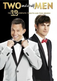 Two And A Half Men: The Complete Twelfth And Final Season