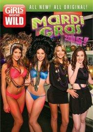Girls Gone Wild: Mardi Gras 2015!