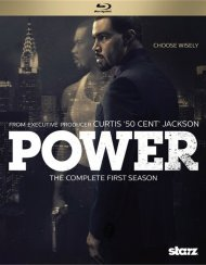 Power: The Complete First Season