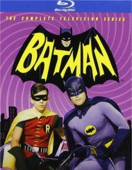 Batman: The Complete Television Series (Repackage)