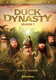 Duck Dynasty: Season Seven