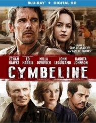Cymbeline (Blu-ray + UltraViolet)